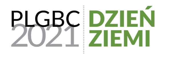 2021 logo dzien ziemi