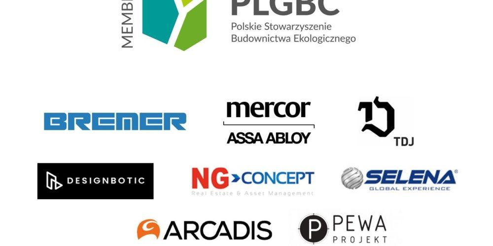 Nowi członkowie PLBC 01.20