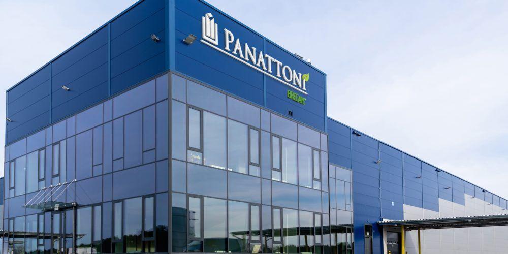 budynek Panattoni